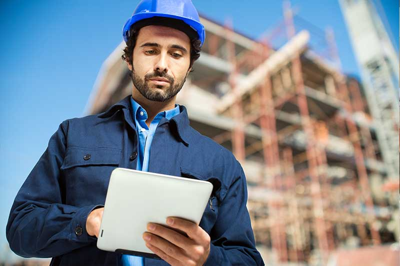 The Benefits of an ERP for the Construction Industry